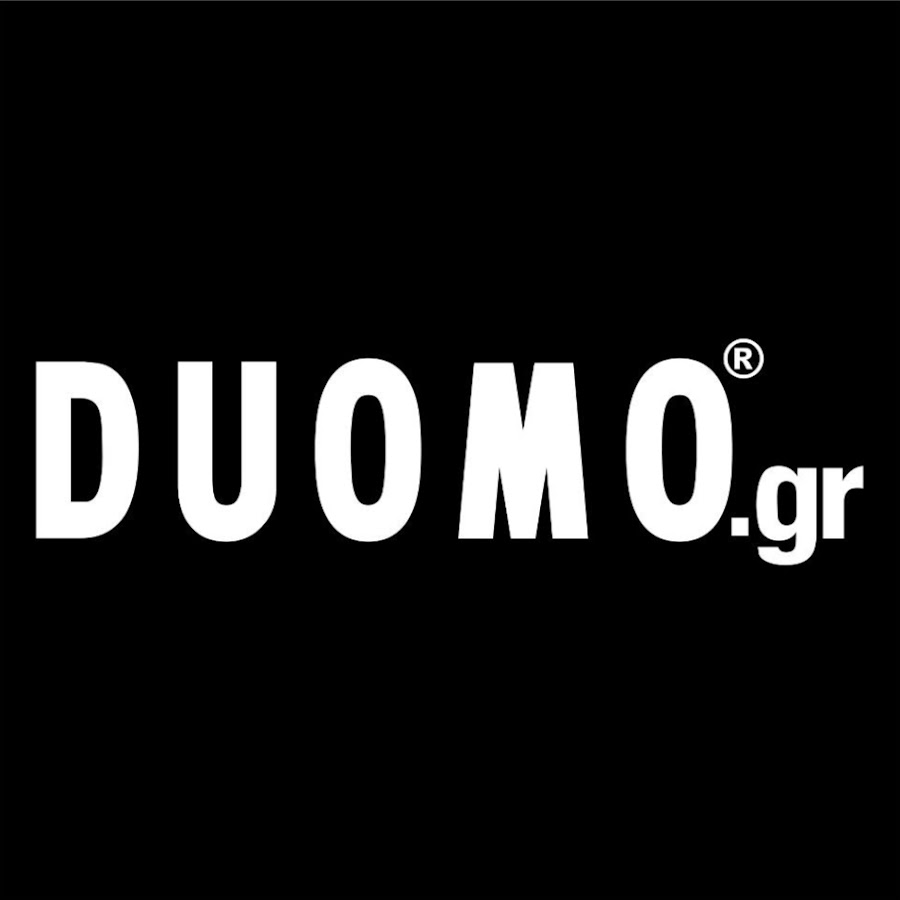 78f02c621 DUOMO.gr - YouTube