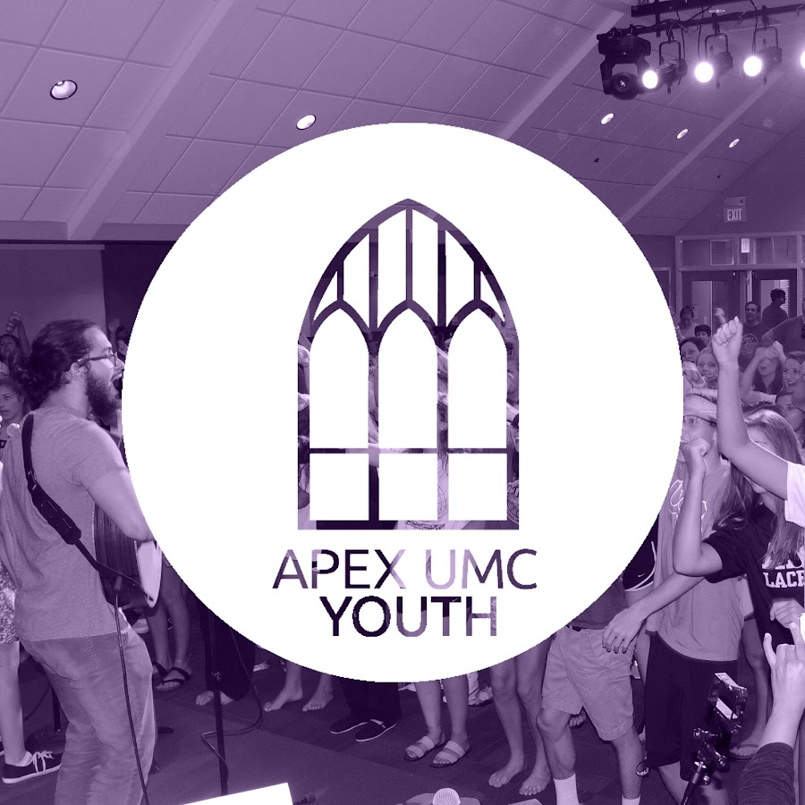 92337949045 Apex UMC Youth - YouTube