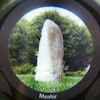 Menhir. Music for mountain