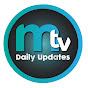 MTV Daily Updates