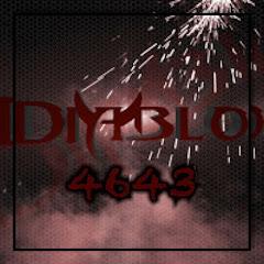 Diablo4643 Net Worth