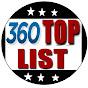 360TOP LIST