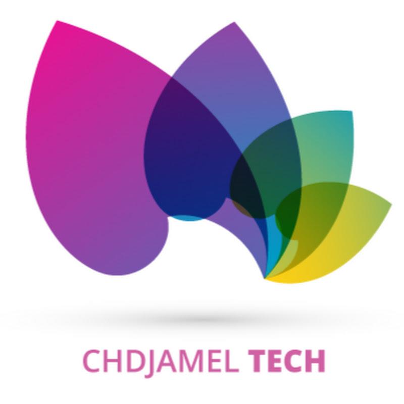 Chdjamel Tech (chdjamel-tech)