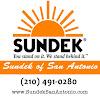 Sundek of San Antonio
