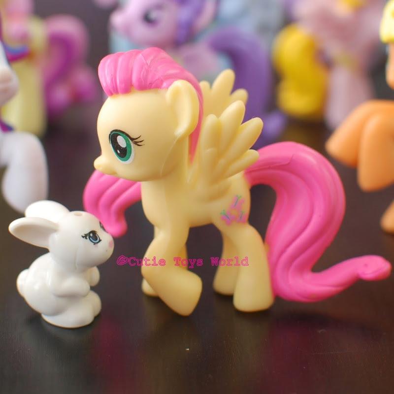 Cutie Toys World