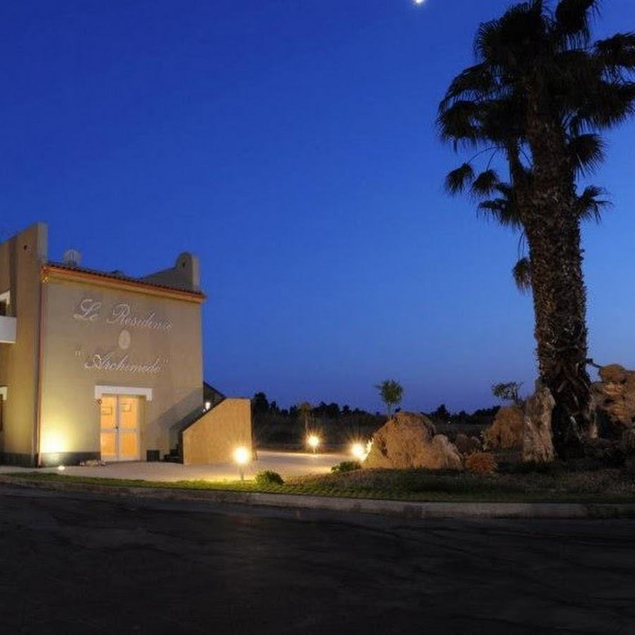 Le Residenze Di Archimede Foto le residenze archimede siracusa - youtube