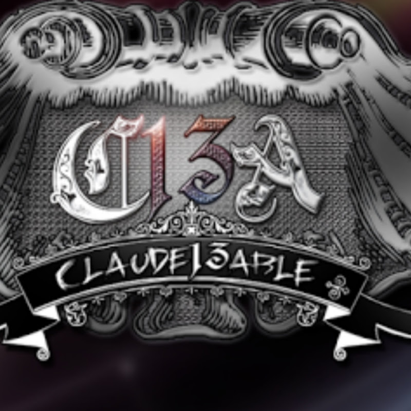 Channel 2: Claude13able