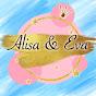 Alisa's tales for Eva