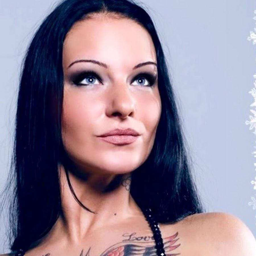 Tina Napp Youtube