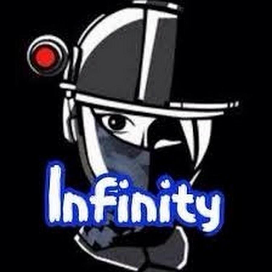 InfinityGamer721 - YouTube