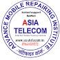 Asia Telecom TechGuru