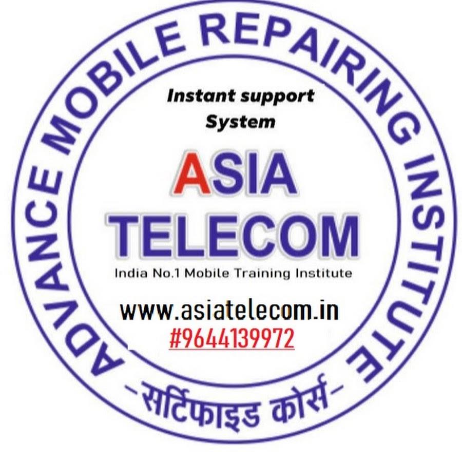 Asia Telecom TechGuru मोबाइल रिपेयरिंग