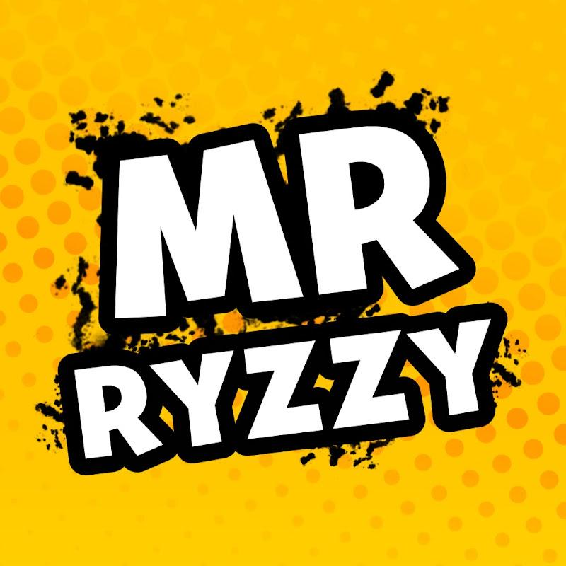 Mr Ryzzy (samways)