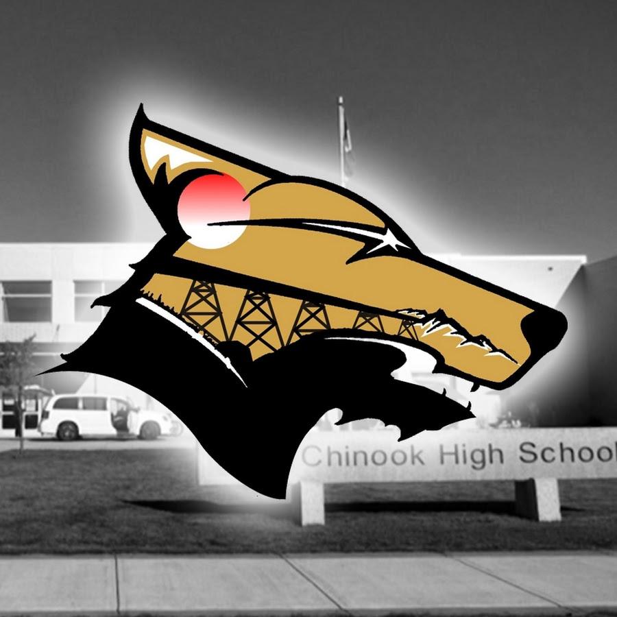 Kết quả hình ảnh cho Chinook high school