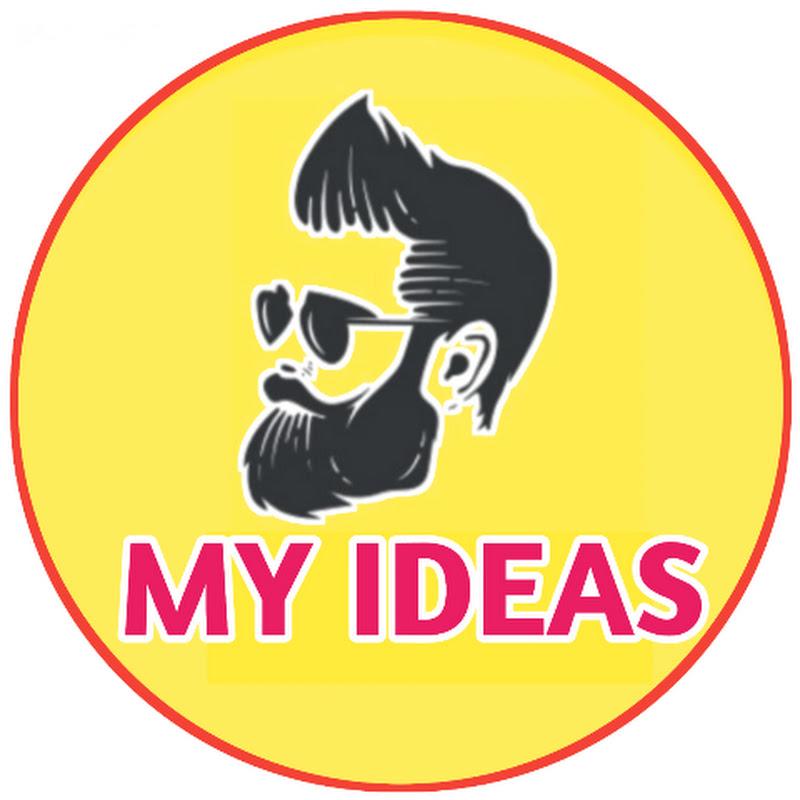 MY IDEAS