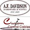 A. F. Davidson
