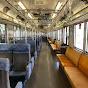 ピポーの電車