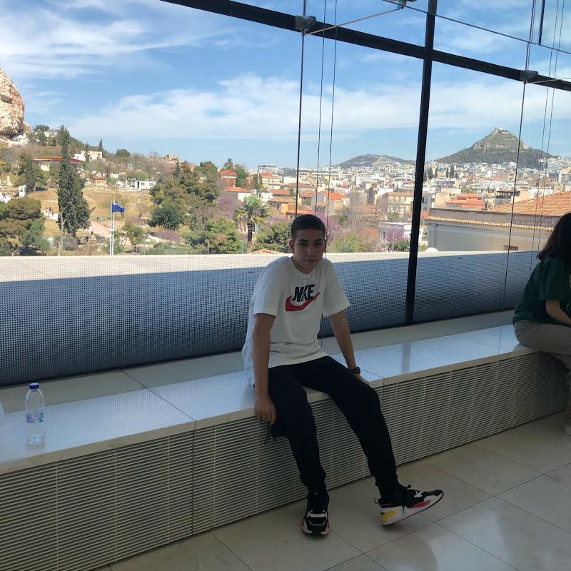 Nikos Tube (nikos-tube)