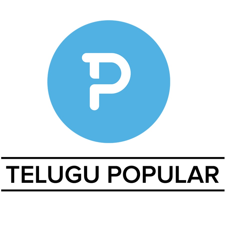 Telugu Popular TV - YouTube