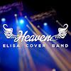 Heaven ElisaCoverBand
