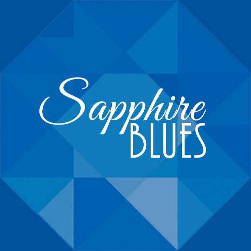 sapphire blues
