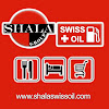 Shala Group SWISS OIL Shala Group Swiss Oil
