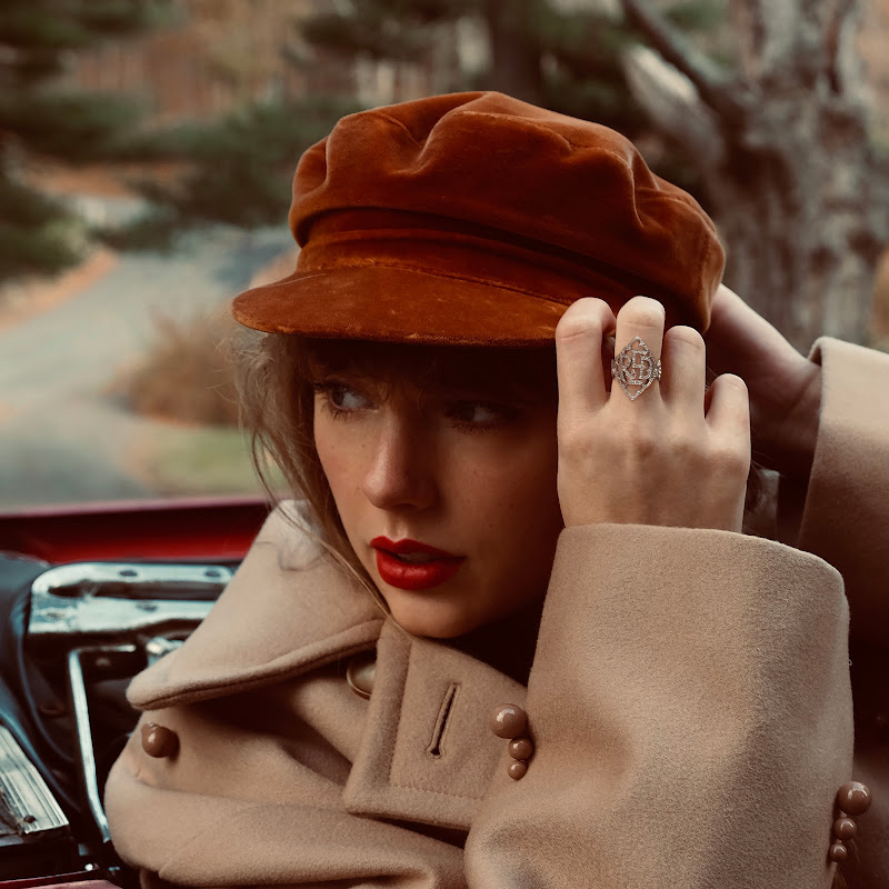 Taylorswift YouTube channel image