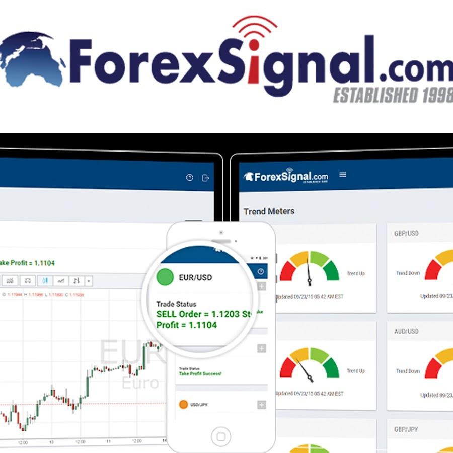 Www forex signal com