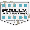 Rally Argentino Onboard