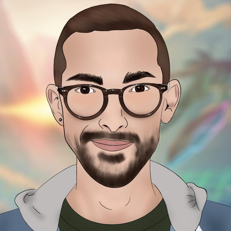 youtubeur Arnaud Vision ♥