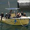 Club de Buceo Marina Los Gigantes