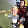 Skydive Flying V Ranch