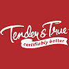 Tender and True Pet Nutrition