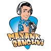 Mayank Sanghvi