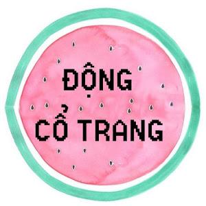 Động Cổ Trang