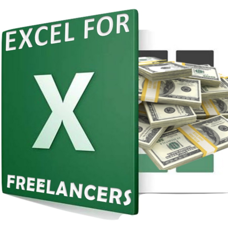 Excel For Freelancers - YouTube