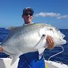 Trevally Tuna Fishing
