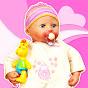 Bambolina Bebè