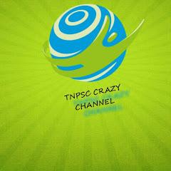 TNPSC CRAZY CHANNEL