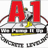 A1 Concrete Leveling and Foundation Repair