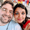 Rupa and Gopi Gita