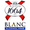 Kronenbourg 1664 Blanc Alcohol Free Russia
