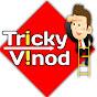 Tricky Vinod
