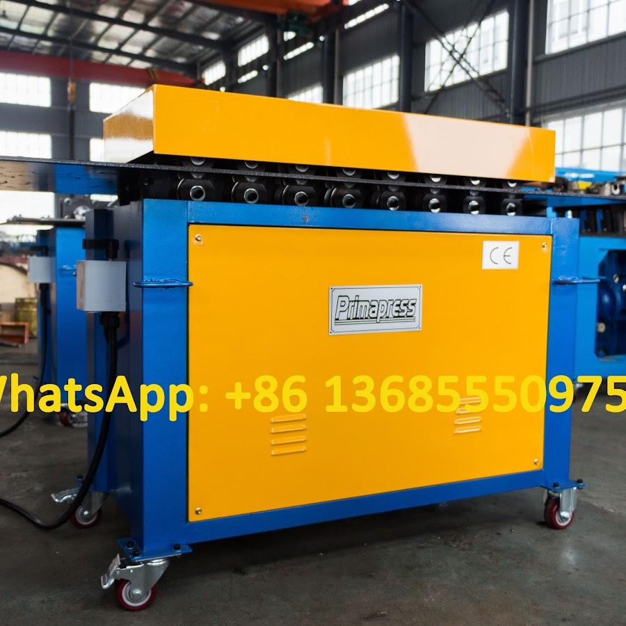 Prima China Nanjing Prima Cnc Machinery Co Ltd Youtube