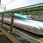 鉄道だっちゃ! It's