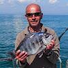 Brighton Charter Fishing on Grey Viking