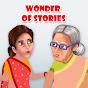Wonder Of Stories