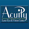 Dr. Steven Vale of Acuity Laser Eye & Vision Center