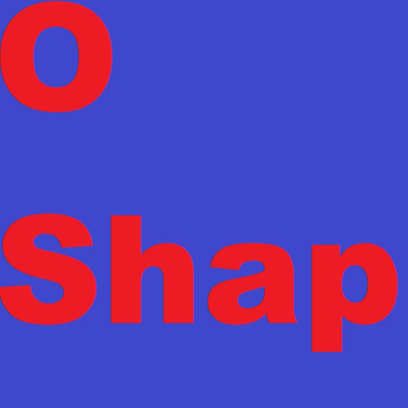 O Shap (o-shap)