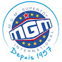 MGM JOUET